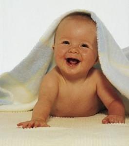 Самочувствие и настроение малыша зависят от качества ухода за ним