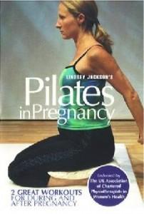 Пилатес для беременных от Линдсей Джексон