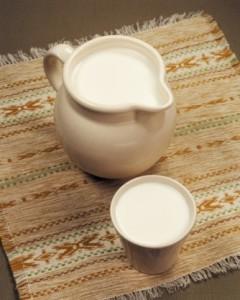 домашние кисломолочные продукты