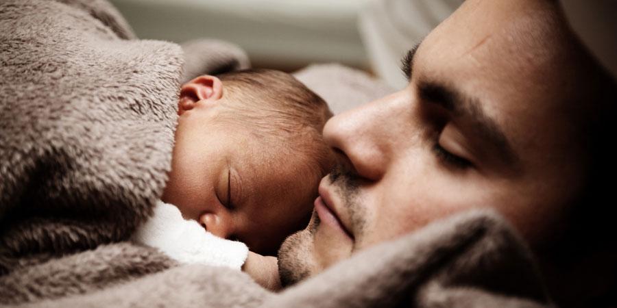 Как убедить мужа завести ребенка