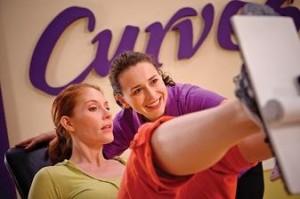 FitСurves - похудеть после родов