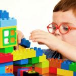 Конструирование Лего