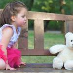 Развитие ребенка 3-4 лет